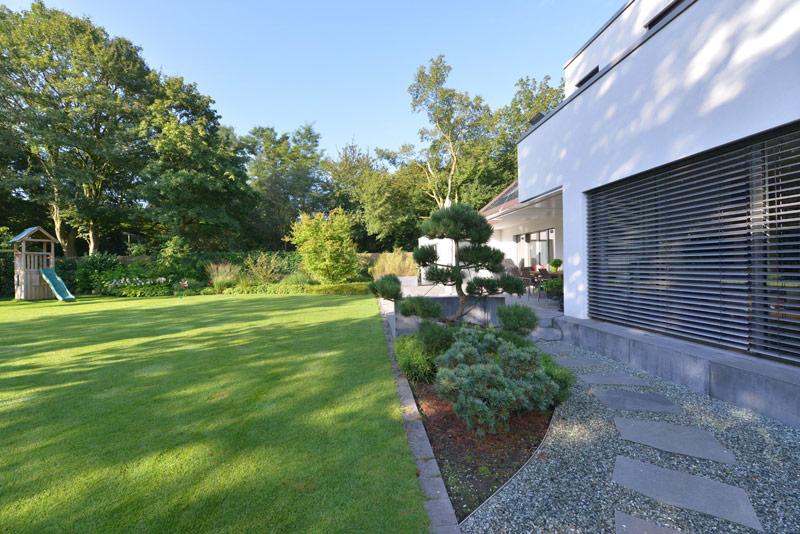 Architekt Münster sal landschaftsarchitektur gmbh projekte parks gärten